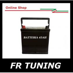 BATTERIA 12V 45AH FIAT 500