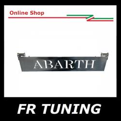 ALZACOFANO LOGO ABARTH